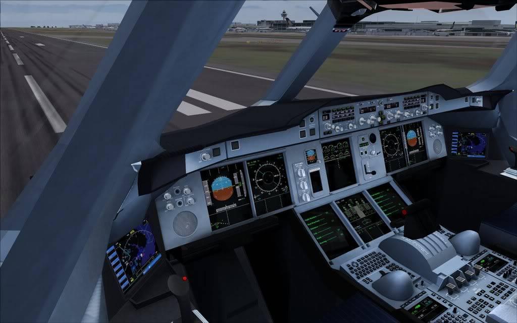 Airbus A380 Singapore Shot0021