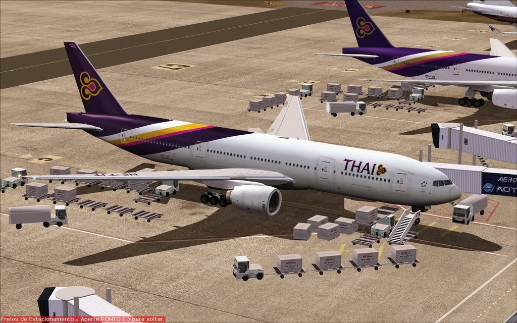 Boeing 777-200ER Thai Shot0003