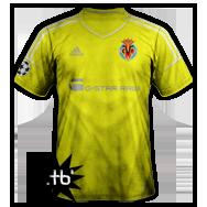 Elección de equipo. - Página 2 Villarreall1