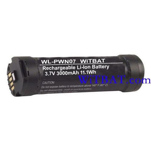Novatel Wireless MiFi 5792 Battery 4011512500 WL-PWN07 2_zpsbbwetejr