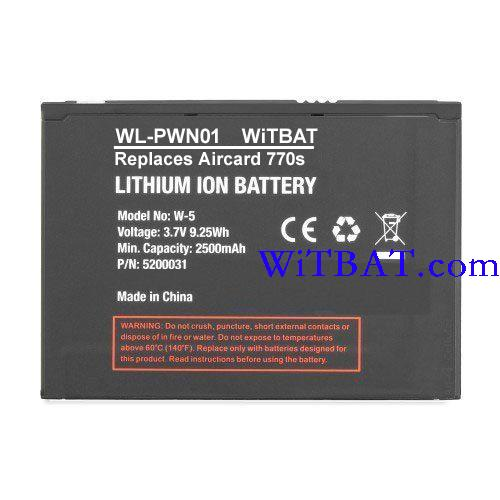 Netgear Aircard 770S Battery 2500031,W-5 31_zpsmlpwhwjy