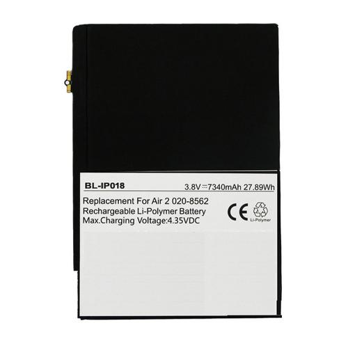 iPad Air 2 Battery 020-8562 BL-IP018 BL-IP018_zpsfquimsxf