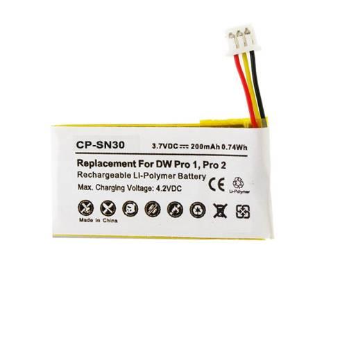 Sennheiser DW PRO 1 Battery CP-SN30 CP-SN30_zpsxa9ve2ca