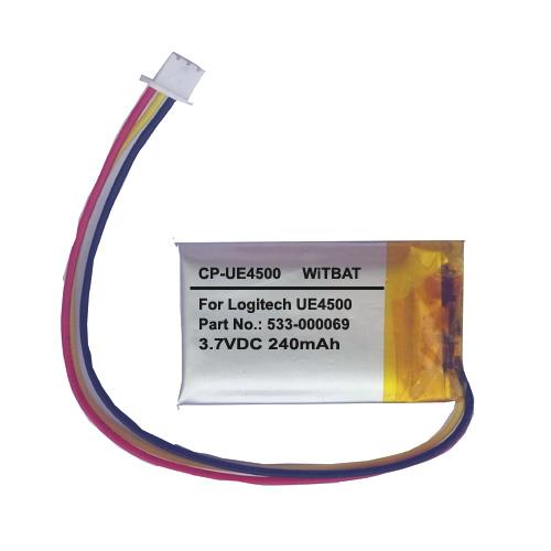 Logitech UE310 Battery AHB521630 CP-UE4500_zps0k0uuedw