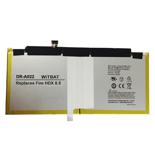 "Amazon Fire HDX 8.9"" Battery 58-000065, 26S1004 DR-A022 DR-A022_zpsagzbvjqh"