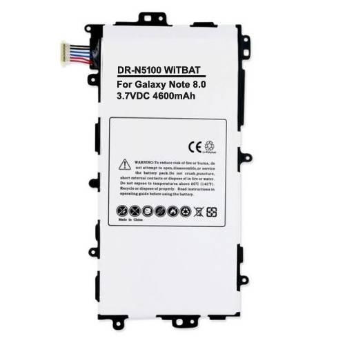 Samsung Galaxy Note 8.0 GT-N5100 Battery  SP3770E1H DR-N5100_zpsjvamlnkg