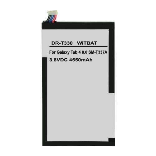 Samsung Galaxy Tab 4 8.0 SM-T337A Battery  EB-BT330FBU DR-T330_zpsmxcj9wku