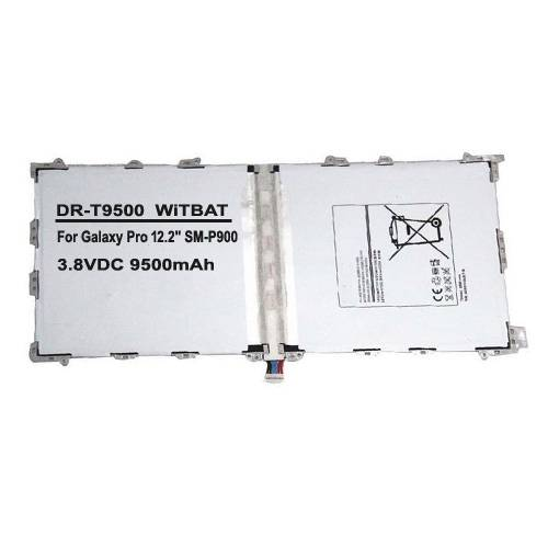 """Samsung Galaxy Pro 12.2"""" SM-P900 Battery DR-T9500 DR-T9500_zpsu21a5zbx"""