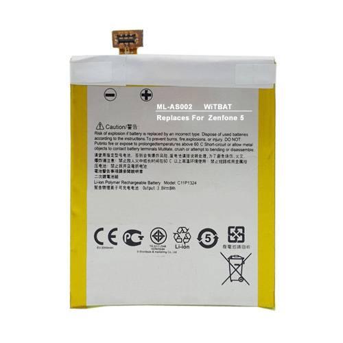 Asus Zenfone 5 A500G Battery C11P1324 ML-AS002 ML-AS002_zps663ixorn