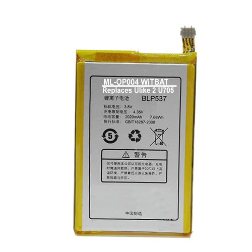 Oppo Ulike 2 U705 Battery BLP537 ML-OP004 ML-OP004_zpsxu9wgjgb