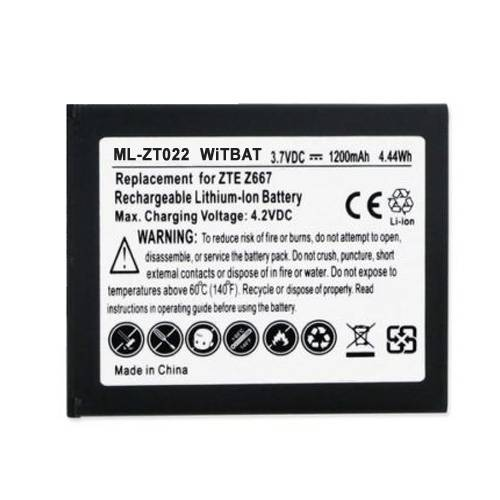 ZTE Prelude 2 Z667 Battery Li3815T43P3H6151421 ML-ZT022_zpsnfbjmxln