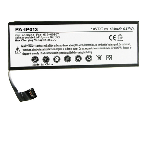 iPhone SE Battery 616-00107 PA-IP013 PA-IP013_zpsjkijwcd5