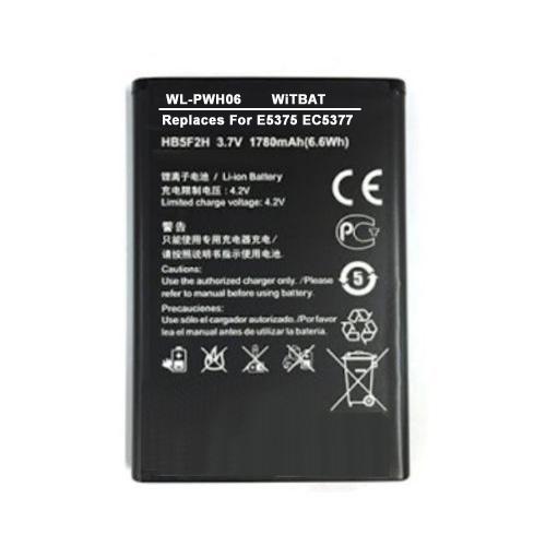 Huawei  E5375 EC5377 Battery HB5F2H WL-PWH06 WL-PWH06_zpse3fxo2uk