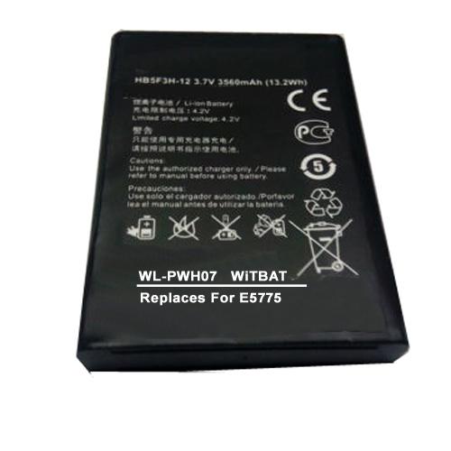 Huawei E5372T E5775  Router Battery HB5F3H-12 WL-PWH07 WL-PWH07_zpsljpg0ltn