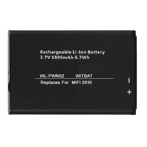 Verizon Jetpack 4G LTE Hotspot Battery 40115126-001 WL-PWN02 WL-PWN02_zpsktubjbba