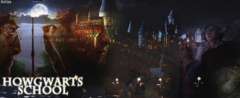.:.::Hogwarts School::.:.