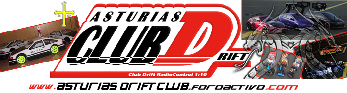 Asturias Drift Club