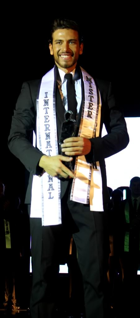 2012 | MISTER INTERNATIONAL | ALI HAMMOUD - Page 2 MI68
