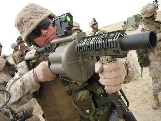 [Game]Destroy The Pic Above You 800px-M-32_Grenade_Launcher