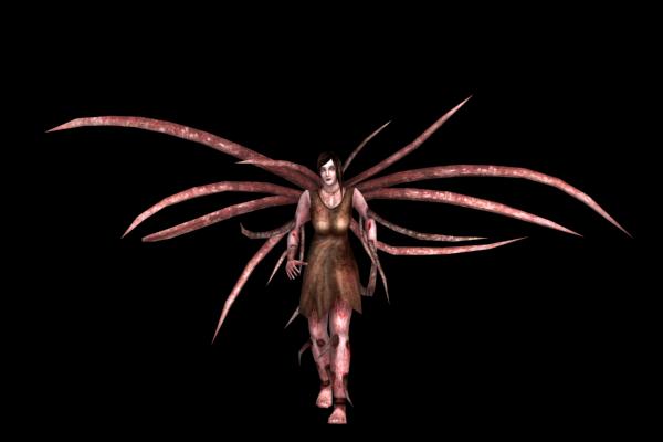 [GAME]Feel the wrath of... Wraith
