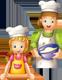 Cocina-Elementos-Comida