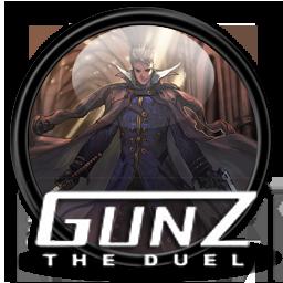 <b>Gunz Server</b>
