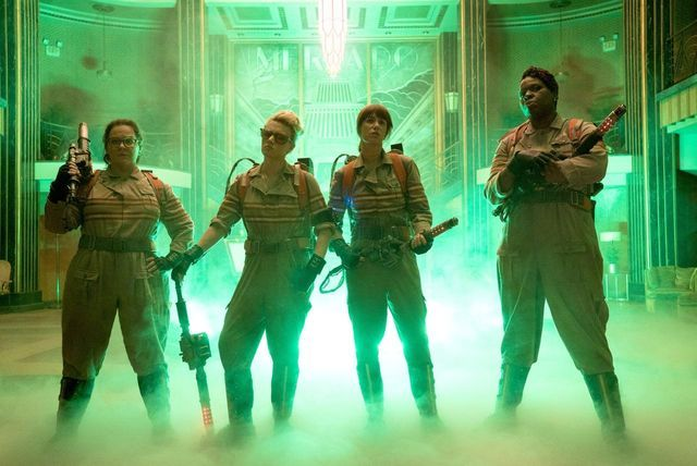 GHOSTBUSTERS (2016) GHOSTBUSTERS%202016%201