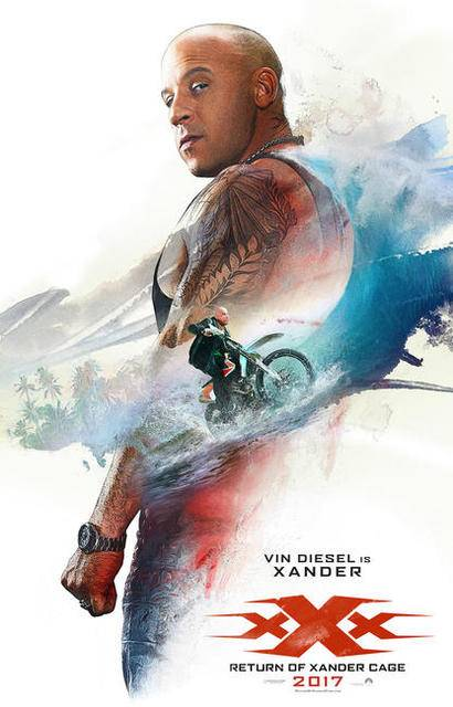 XXX:THE RETURN OF XANDER CAGE (2017) THE%20RETURN%20OF%20XANDER%20CAGE%202017%201