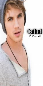 Cathal Ó Conaill