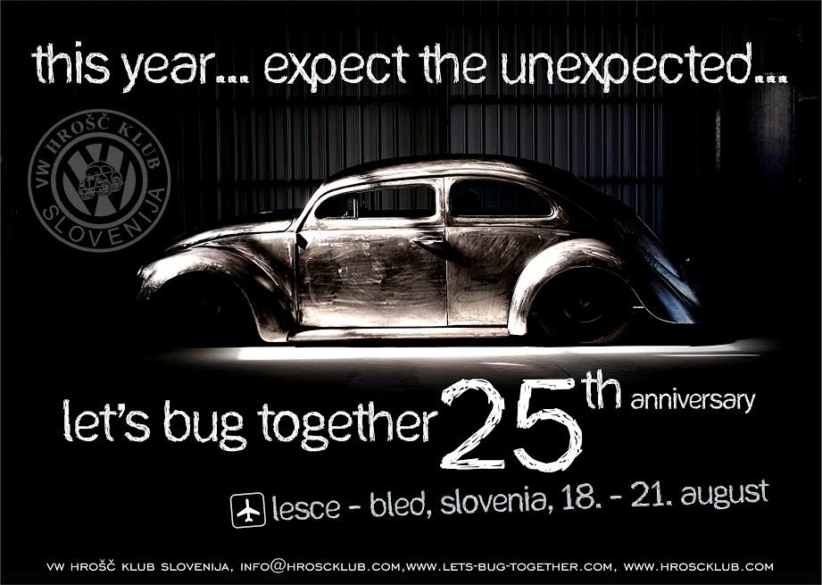 Let's bug together #25 18.-21.8.2016  17a0d8a5-ce00-4d12-878c-1f60566bf148
