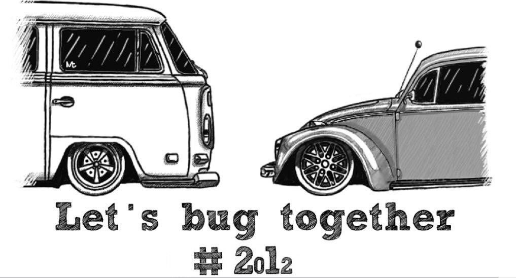 Let's bug together #21, 16.-19.8.2012 LBT2012-1