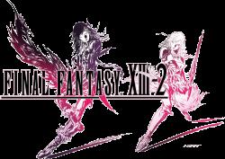 [Review] Final Fantasy XIII-2 250px-FinalFantasy_XIII-2_Logo