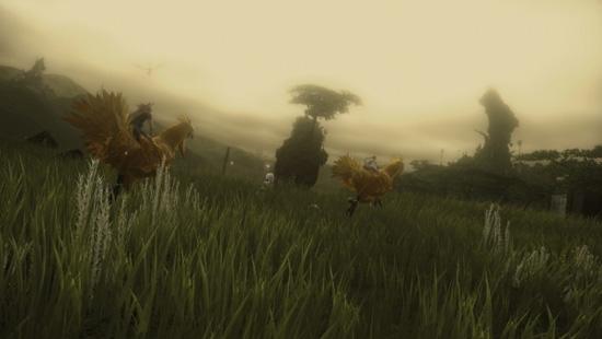 [Review] Final Fantasy XIII-2 25_ccb8e