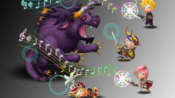 [Preview] Theatrhythm: Final Fantasy July610