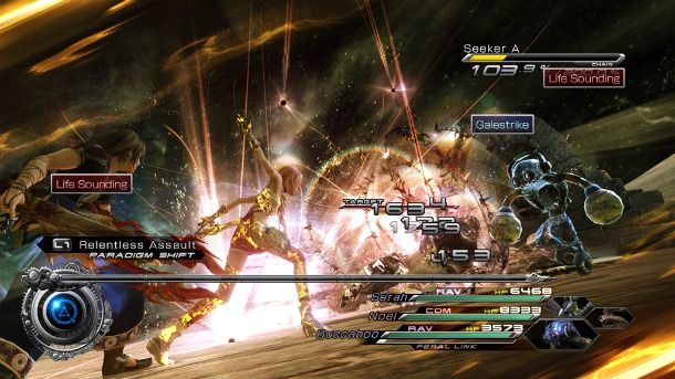 [Guide] Final Fantasy XIII-2 Monster Collecting Monsterhunting01-1