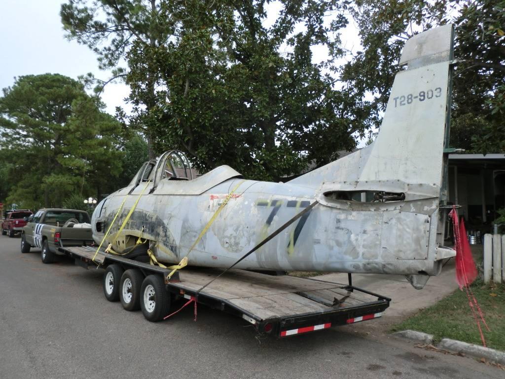 Curiosidades de un T-28 CIMG8306