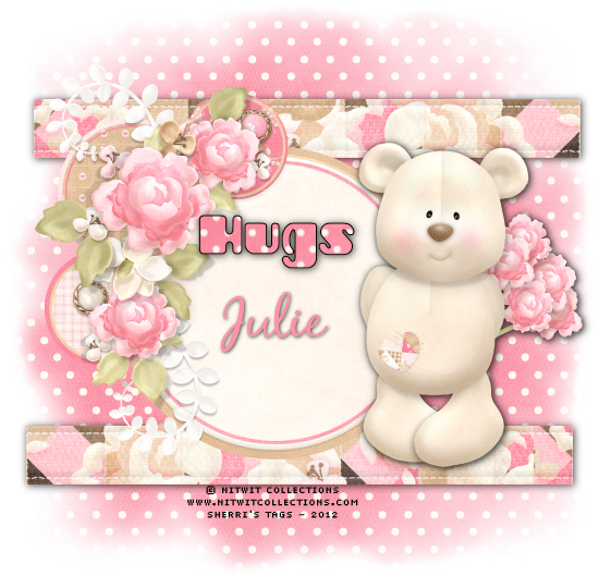♥.·:* Sherri's PickUp *:·.♥   NitwitBear-2012BySherbear-Julie