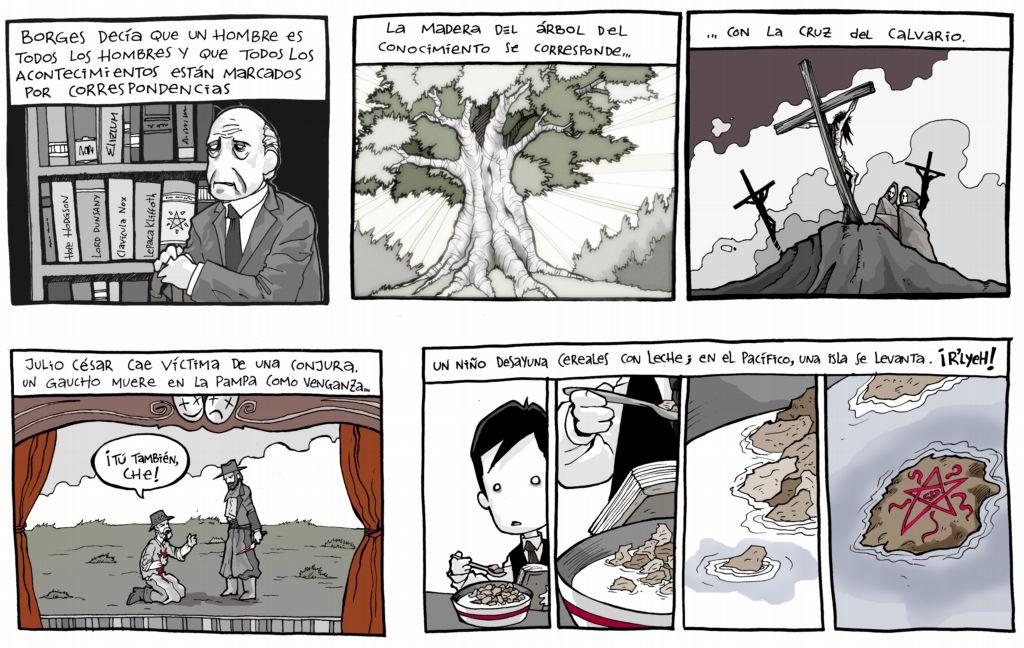 El Joven Lovecraft  Lovie003t2cast