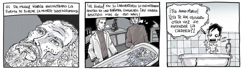 El Joven Lovecraft  Lovie005t2cast