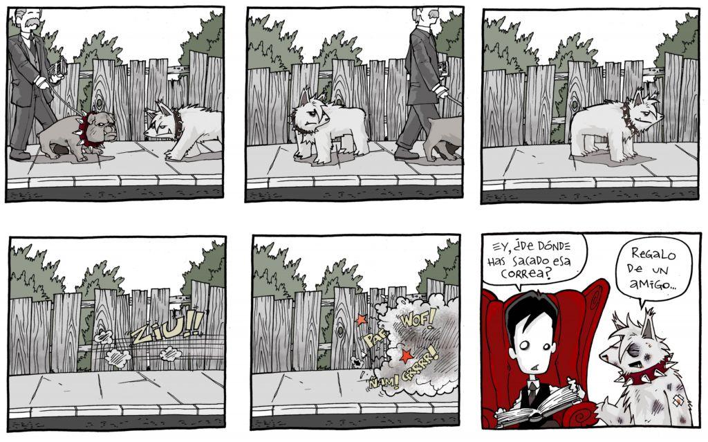 El Joven Lovecraft  Lovie006t2cast-1