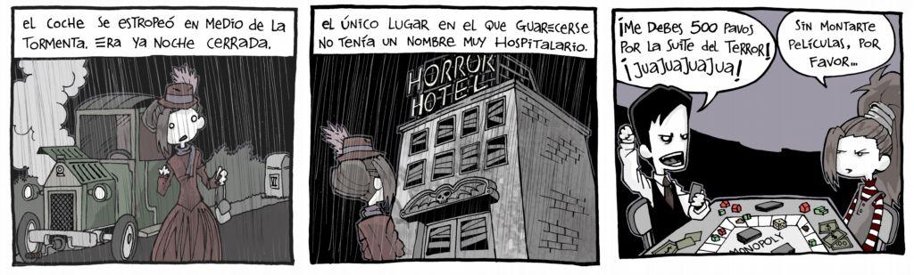 El Joven Lovecraft  Lovie017t2cast