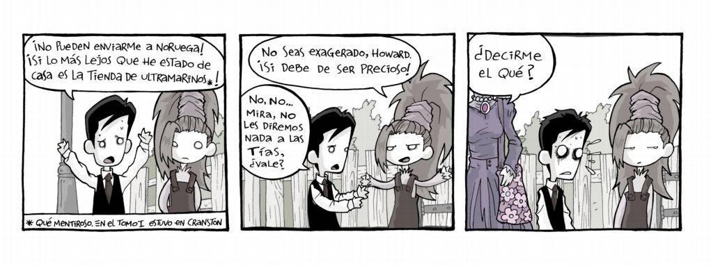 El Joven Lovecraft  Lovie045t2cast