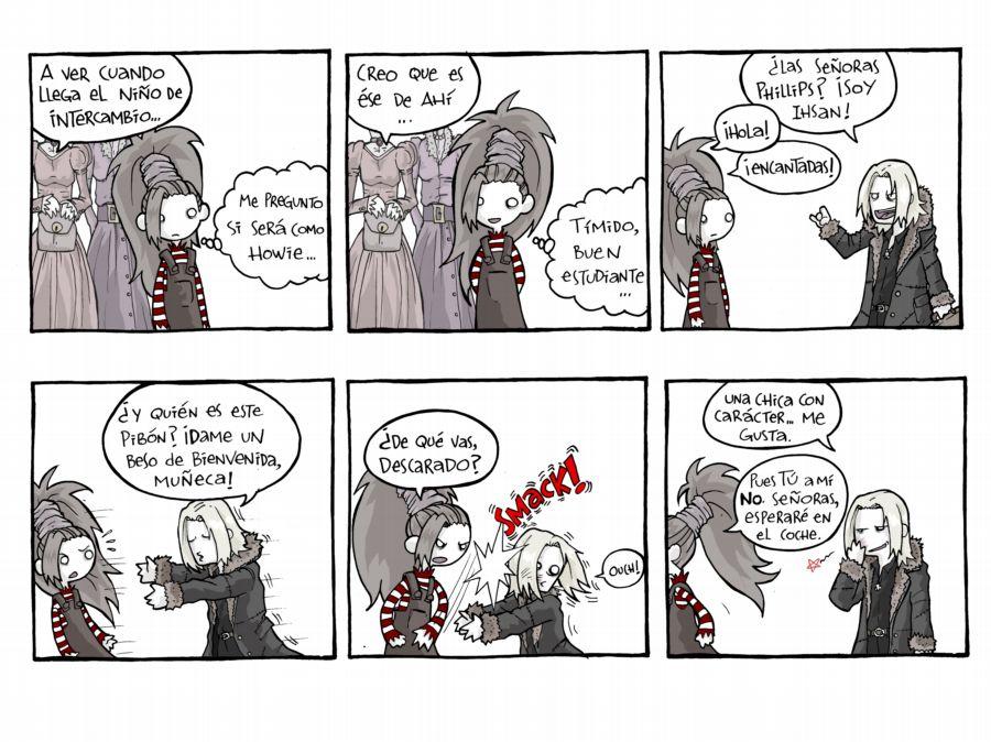 El Joven Lovecraft  Lovie058t2cast