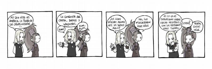El Joven Lovecraft  Lovie059t2cast