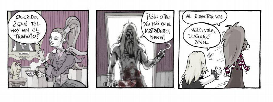 El Joven Lovecraft  Lovie075t2cast