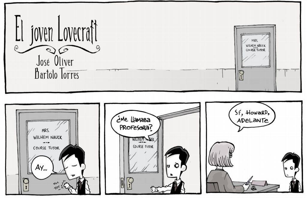 El Joven Lovecraft  Loviecast03-001a
