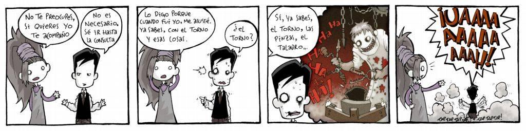 El Joven Lovecraft  Loviecast03-007