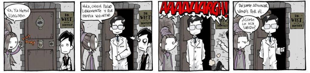 El Joven Lovecraft  Loviecast03-008