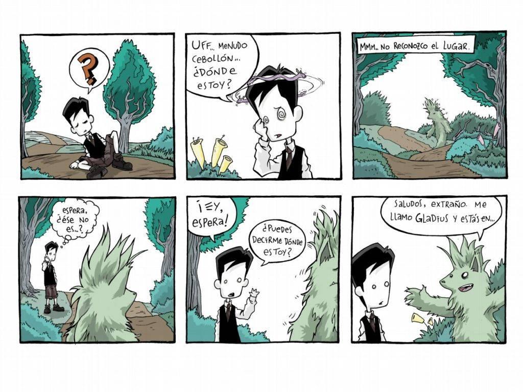 El Joven Lovecraft  Loviecast03-014