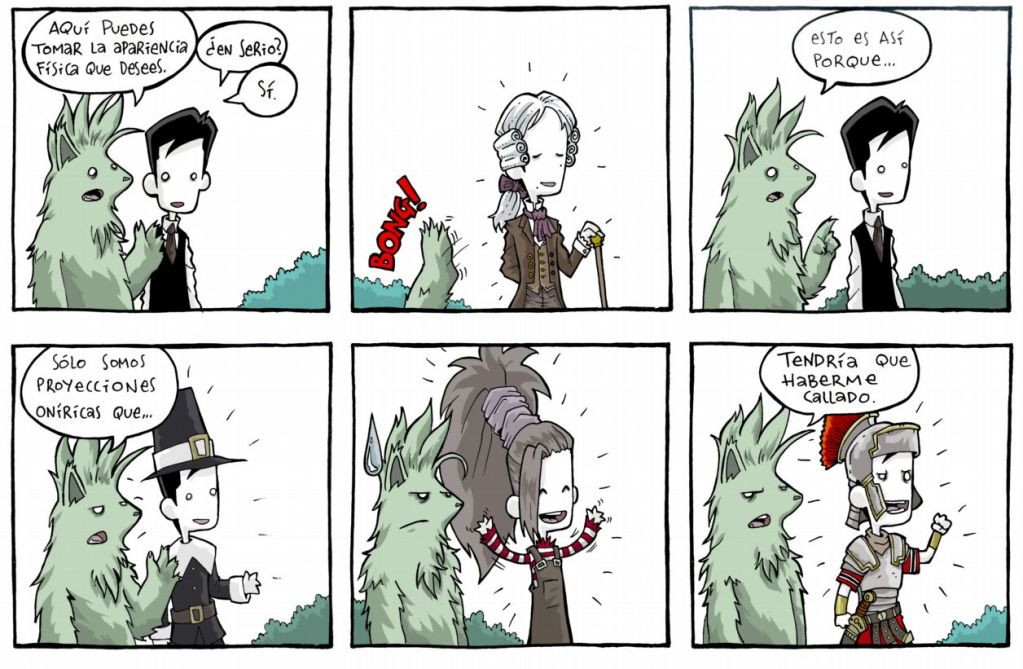 El Joven Lovecraft  Loviecast03-017